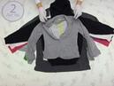 Sweatshirt with hood 2, секонд хенд одежда оптом