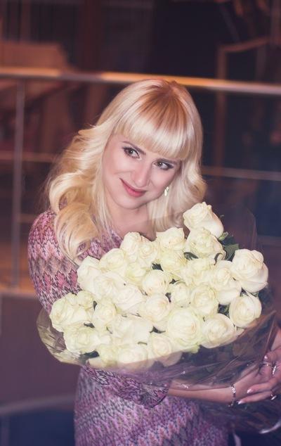 Ангелина Россохатская, 27 сентября 1983, Таганрог, id13469514