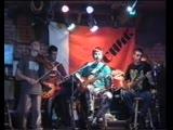 Пилот Акустический концерт 23.11.2001 Запасник (Art Garbidge)