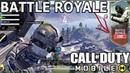 Обзор режима Королевская Битва Call Of Duty Mobile (Android Ios)