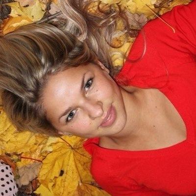 Ольга Мотлых, 31 декабря 1988, Москва, id91486413