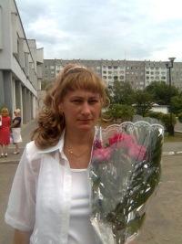 Наталья Нестерова, 1 июня 1971, Светлогорск, id182424521