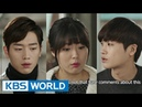 What Happens to My Family? | 가족끼리 왜 이래 - Ep.32 (2014.12.20)