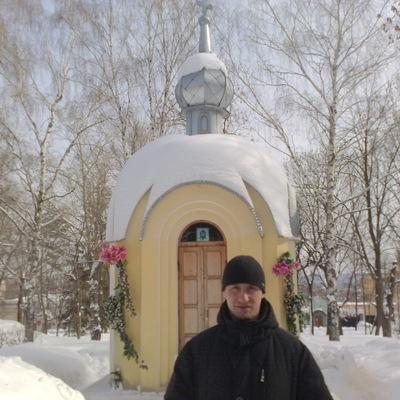 Сергей Гончар, 8 декабря 1971, Пенза, id42541544