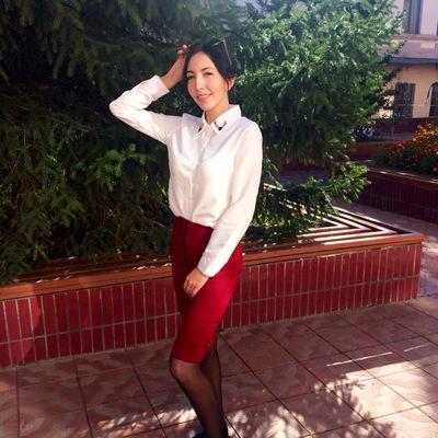 Кристина Ко-Чи-Сян