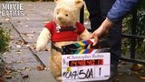 CHRISTOPHER ROBIN (2018) Behind the Scenes of Disney Live-Action Movie