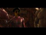 Мстители: Война бесконечности – официальный трейлер by 7 Б