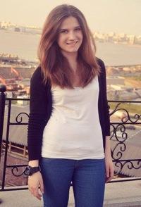 Марина Абсолемова, 12 августа , Санкт-Петербург, id91093787