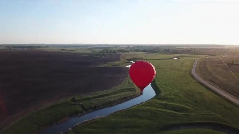 Приключение ведущих Сати Казановой и Клавы Кока в Суздале и Владимире!