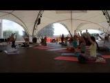 Кундалини йога с Прем Уттам Каур