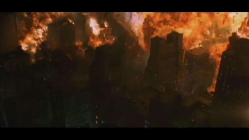 Armageddon Paris 01
