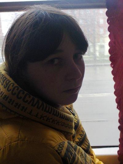 Екатерина Александрова, 30 января 1991, Новосибирск, id211945791