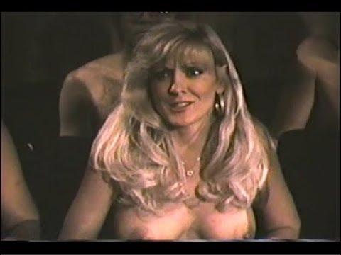 Нудистская колония мертвецов (Nudist Colony of the Dead) (1991) (Super 8 Rarity)