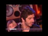 PATRICK FIORI - Noublie pas - Live Acoustic