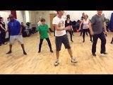 Drury Lane Tap Dance - Happy Feet
