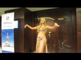 Заказать восточный танец живота на юбилей, свадьбу и корпоратив Москва