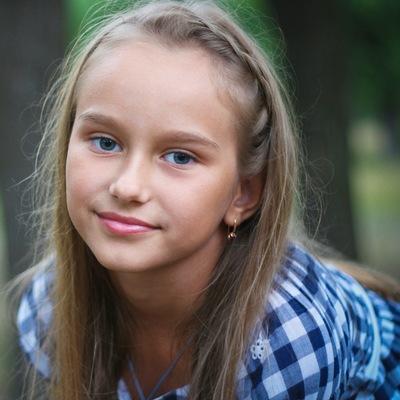 Инесса Палий, 27 сентября , Москва, id200358843