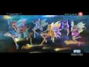 Winx Club Season 6, Episode 14 - Mythix (Tagalog)