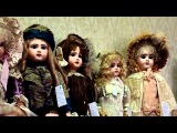 2011 Doll show on Long Island In Hauppauge-The Patchogue Doll Fancier's Club