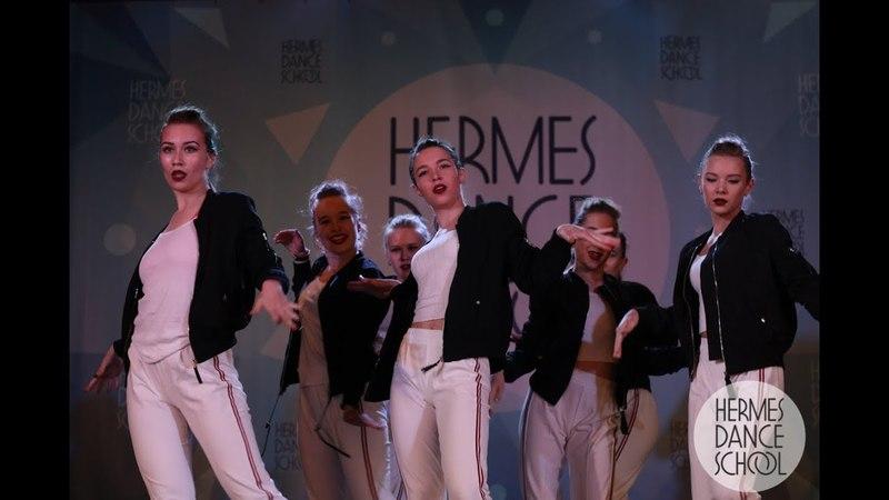 CHARMING CREW, choreography by Sasha Ilinykh (HERMES dance)