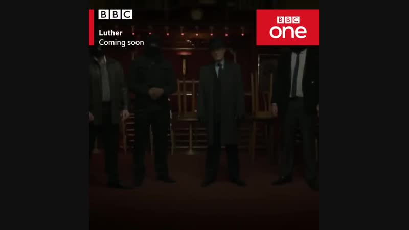 Лютер (сезон 5) - Отрывок (англ.)