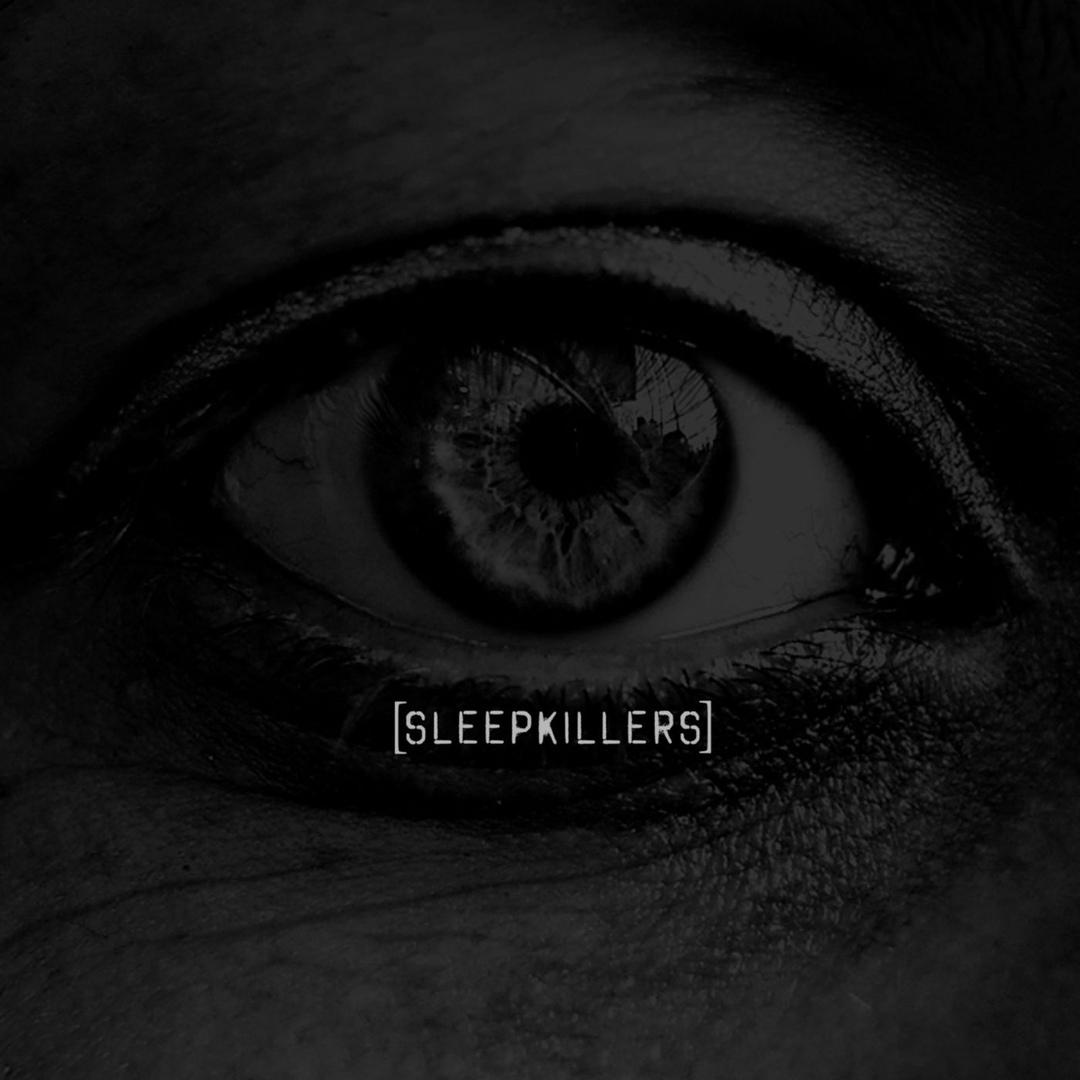 Sleepkillers - Dirty Foot (Single)
