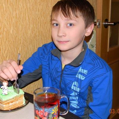Руслан Гришин, 3 февраля , Ижевск, id205319275