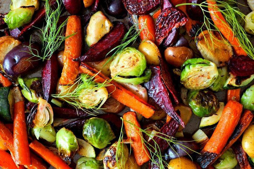 Рождественский пост 2019-2020 меню: какие продукты можно, как поститься вкусно и полезно