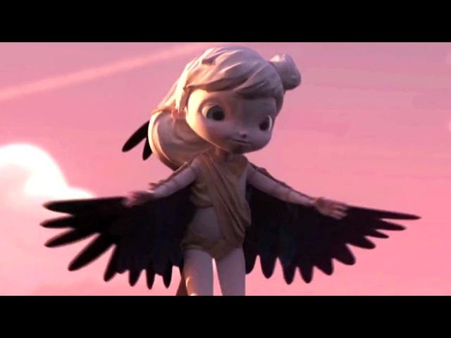 CGI Animated Short Film HD: Rokh Short Film by Pierre Gerard, Leire Perret, Dakota Mano, Ludovic