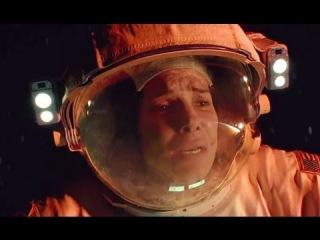 Фильм «Гравитация» 2013 / Выживет ли Сандра Буллок в открытом космосе? / Второй трейлер