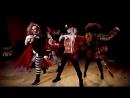 Circus Dancers - Song 1
