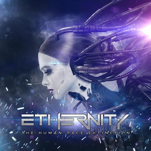 Ethernity альбом The Human Race Extinction