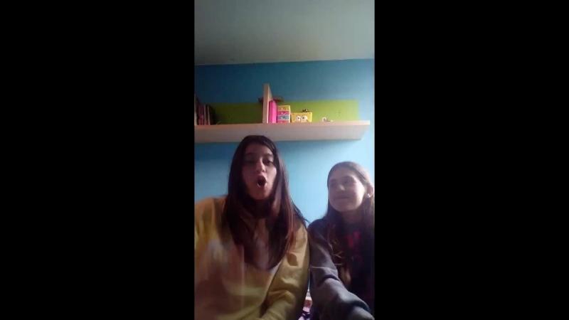 Kimberly Rosales - Live