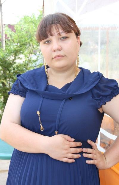 Клавдия Бондаренко, 7 июля 1991, Соль-Илецк, id35129698