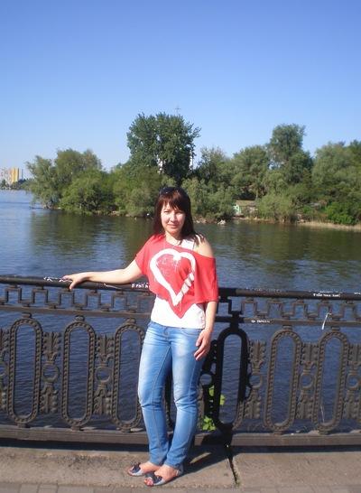 Елена Лисняк, 18 мая 1988, Днепропетровск, id28187286