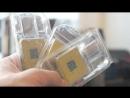 PRO Hi-Tech Ryzen 2600 и 2700 разгон по шагам, Logitech Romer-G линейные vs тактильные и оче