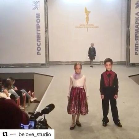 "Kira Ivanova on Instagram ""Repost @belove_studio with @repostapp ・・・ Кира на показе @modarossii ♥️♥️♥️♥️♥️♥️♥️belove_studio model_school model..."