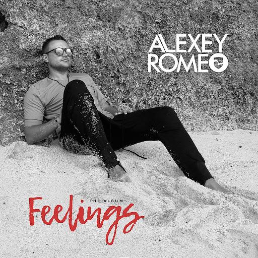 Alexey Romeo альбом Feelings