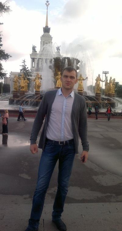 Марсель Дмитриев, 16 мая 1986, Чебоксары, id186791582