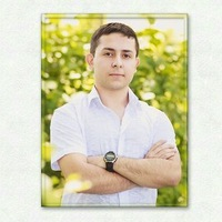 Санан Гусейнов, 29 декабря , Кемерово, id132399117