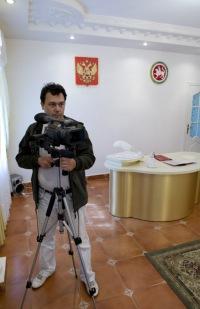 Фархад Загидуллин, 13 ноября 1995, Казань, id149746252