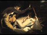 Henry Purcell See, even Night (Philippe Jaroussky)