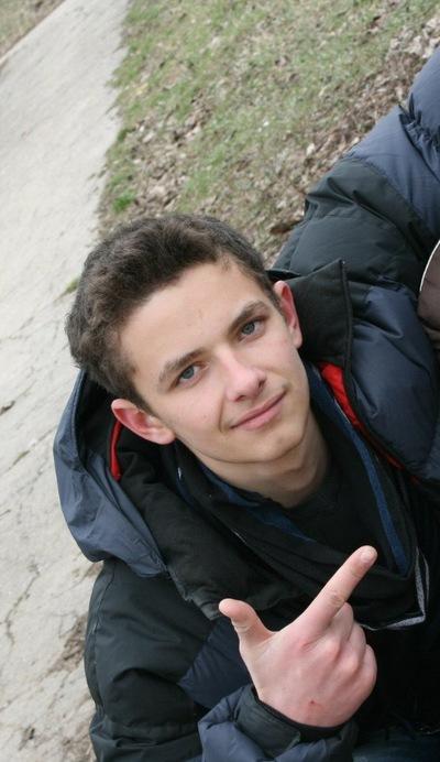 Alex Polllmer, 17 августа 1996, Севастополь, id164803128