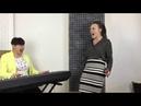Урок вокала №21 | Разбор песни на русском языке Драмы больше нет