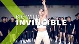 Big Wild - Invincible (feat. iDA HAWK) JaneKim Choreography.