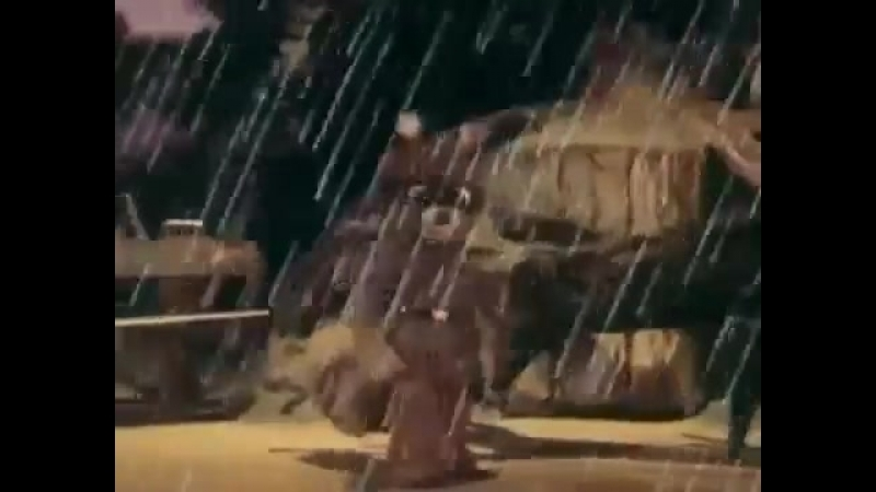 Добрый лес 1983 Кукольный мультик ¦ Золотая коллекция