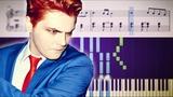 BROTHER (Gerard Way) - Piano Tutorial with Vocals