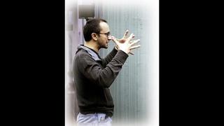 Andrey Zvyagintsev. The Director, Trailer - Андрей Звягинцев. Режиссер, Трейлер