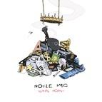 Noize MC альбом Царь Горы
