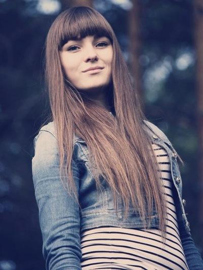 Алиса Ласточкина, 3 ноября , Луганск, id136122449